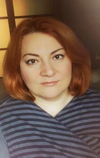 Ольга Младова